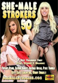 She-Male Strokers 50 image