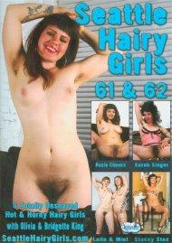 Seattle Hairy Girls 61 & 62