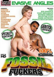 Fossil Fuckers Porn Video