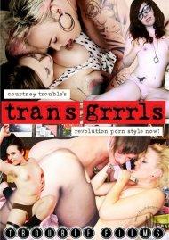 Trans Grrrls Porn Video