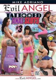 Buy Tattooed Anal Sluts #3