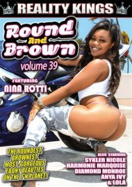 Round And Brown Vol. 39