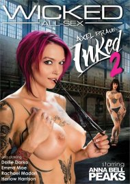 Buy Axel Braun's Inked 2