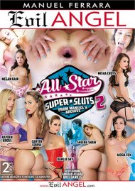 All-Star Super Sluts 2 Porn Video