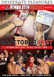 Gapetoberfest The Movie Porn Video