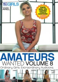 Amateurs Wanted Vol. 8 Porn Video