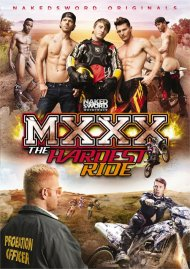 MXXX: The Hardest Ride