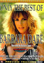 Only The Best Of Barbara Dare Porn Video