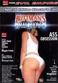 Buttman's Anal Show 4