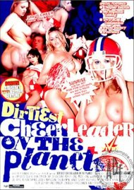 Dirtiest Cheerleader on the Planet Porn Video