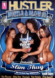 Hustle & Blow #2 Porn Video