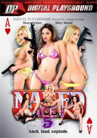 Naked Aces 5 Porn Video