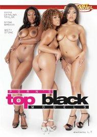 Porn's Top Black Models