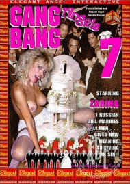 Gang Bang Angels 7 Porn Movie