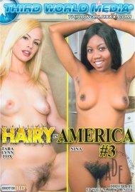 Hairy In America #3