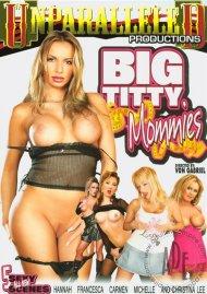 Big Titty Mommies