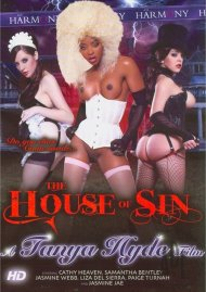 House Of Sin, The
