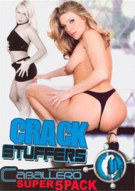 Crack Stuffers 5-Pack