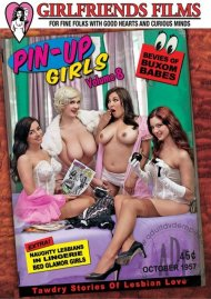 Pin-Up Girls Vol. 8