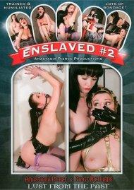 Enslaved #2 Porn Video