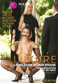 Luxure: The Education Of My Wife (French) Porn Video