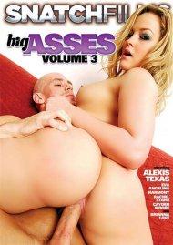 Big Asses 3