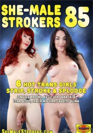 She-Male Strokers 85 image