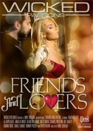 Buy Friends And Lovers