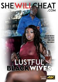 Buy Lustful Black Wives