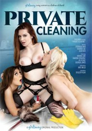 Buy Private Cleaning