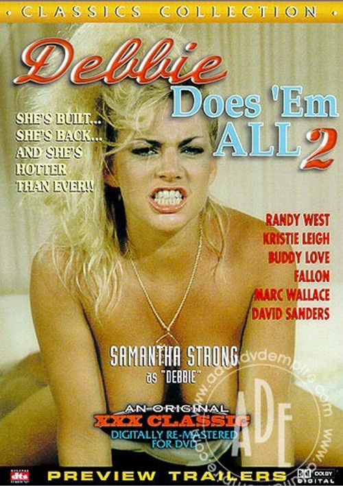 Debbie Does 'Em All 2