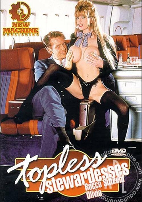Порно фильм стюардессы актрисы