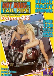 Hot Bods & Tail Pipe Vol.23 Porn Video