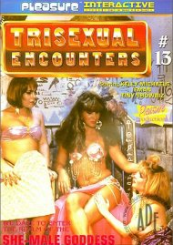 Trisexual Encounters 13 Porn Video