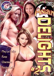 Asian Delights #2