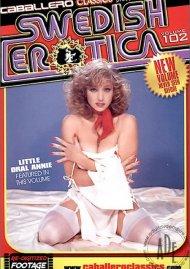 Swedish Erotica Vol. 102 Porn Video