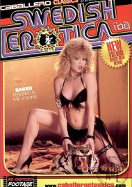 Swedish Erotica Vol. 108 Porn Video