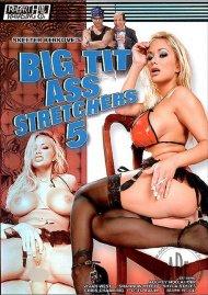 Big Tit Ass Stretchers 5