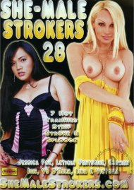 She-Male Strokers 28 image