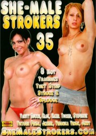 She-Male Strokers 35 image