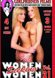 Women Seeking Women Vol. 21 Porn Video