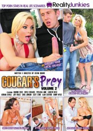 Cougar's Prey 2 Porn Video
