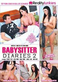 Babysitter Diaries 2 Porn Video