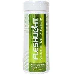 Fleshlight Renewing Powder - 4 oz.