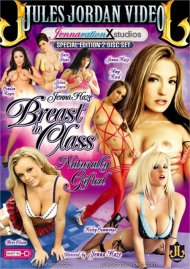 Breast In Class: Naturally Gifted Porn Video