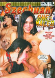 Szechuan She-Males Porn Video
