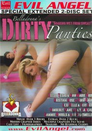 Belladonna's Dirty Panties