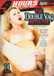 Double Vag Initiative, The
