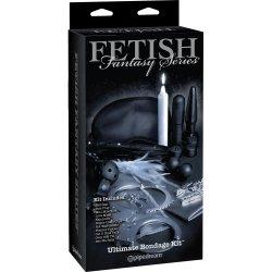 Fetish Fantasy Limited Edition Ultimate Bondage Kit