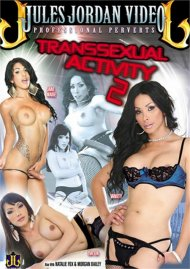 Transsexual Activity 2